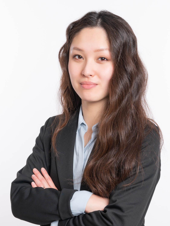 Jennifer Xiang